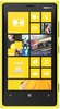Смартфон NOKIA LUMIA 920 Yellow - Владимир